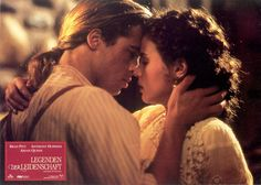 legends of the falls   Brad Pitt Legends of the Fall movie wallpapers.