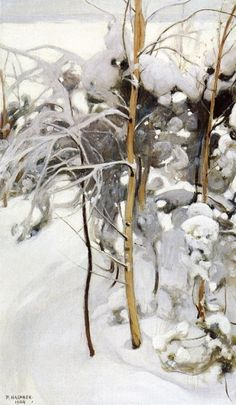 Winter Paintings are one of the top categories of Landscape paintings. We offer a huge collection of Winter Paintings for sale at discounted prices. Painting Snow, Winter Painting, Winter Art, Winter Trees, Garden Painting, Painting Art, Watercolor Landscape, Abstract Landscape, Landscape Paintings