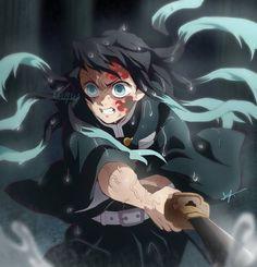 Anime Demon Slayer Kimetsu No Yaiba Tokitou Muichirou Hd Wallpaper 001 Demon Slayer, Slayer Anime, Anime Angel, Anime Demon, Otaku Anime, Anime Art, 1440x2560 Wallpaper, Chibi, Hxh Characters