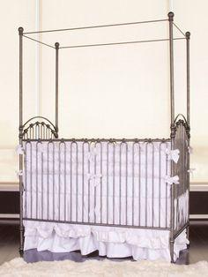 Bratt Decor Venetian 3-in-1 Crib