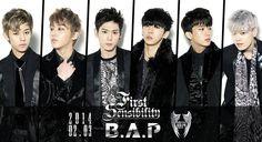 Daehyun,Jongup,Himchan, Yongguk,Youngjae,Zelo ♡