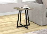 Search Results For Side Tables At Walmart Ca Point In 2019 Metal End Tables End Tables Night Table
