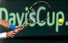 Tennis Croatie / France. Les deux premiers simples. Coupe Davis 2016. Demi-finale. - http://cpasbien.pl/tennis-croatie-france-les-deux-premiers-simples-coupe-davis-2016-demi-finale/