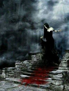 Gothic Vampire Check us out on Fb- Unique Intuitions #uniqueintuitions #gothic #vampire