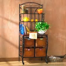 1000 Images About Free Standing Kitchen Shelves On