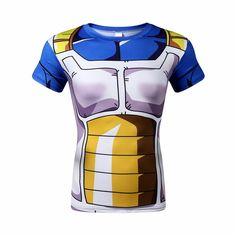 T-shirts Tops & Tees Fashion Casual Spring Summer 3d Print T Shirt Men Boy Anime Shortsleeve Top&tee Tshirt Unisex Dragon Ball Drop Ship Zootop Bear Be Friendly In Use