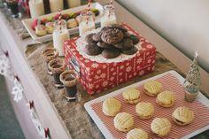 Christmas cookie swap #christmas #cookieswap