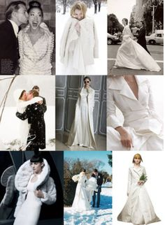 some gorgeous ideas for wedding jackets