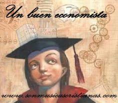 Un buen economista – Chistes
