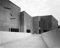 Architecture - Daniel Hewitt | Photographer