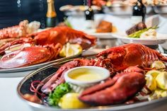 Enjoy Seafood Orlando Locals And Visitors Love Best Try Restaurant Fin Kitchen Most Awarded Restaurants In