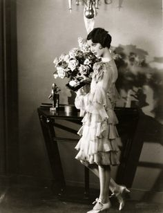 Loretta Young, 1928,