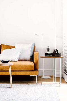 Awesome Scandinavian Home Interior Design Trends Living Room Modern, My Living Room, Living Room Furniture, Living Room Decor, Minimal Living, Living Room Inspiration, Interior Inspiration, Home Interior Design, Interior Styling