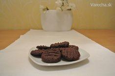 KOKA sušienky - 100 % originál - Recept