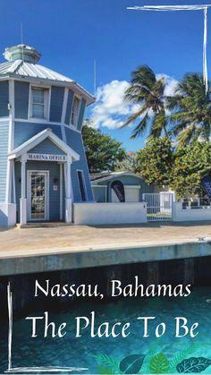 Bay Street Marina, Nassau, Bahamas #Boating Caribbean Vacations, Beach Vacations, Caribbean Sea, Vacation Destinations, Vacation Trips, Bahamas Resorts, Nassau Bahamas, Paradise Island, Island Life