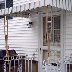 Photo: Tom Tussing | thisoldhouse.com | from Home Inspection Nightmares XII