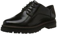 Oferta: 40.05€. Comprar Ofertas de ALDO Daring, Zapatos de Cordones Oxford para Mujer, Negro (Black Synthetic/96), 41 EU barato. ¡Mira las ofertas!