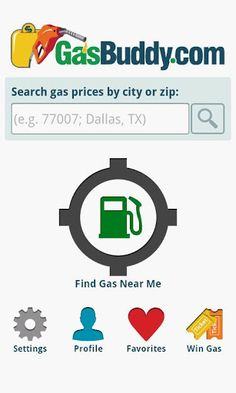 GasBuddy - Find Cheap Gas for Android