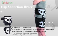 Hip Dislocation, Sports Knee Brace, Plantar Fasciitis Night Splint, Hip Brace, Hinged Knee Brace, Hip Pain Relief, Hip Injuries, Hip Dysplasia