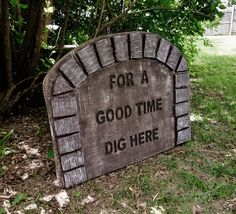 for a good time.dig here halloween graveyards