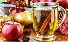 Healthy Honey Apple Juic