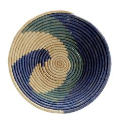 It\'s Women\'s Equality Day and we found these gorgeous baskets that support the economic empowerment of women in Uganda.  A great idea for casting a \