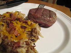 Turnip recipes -- hashbrowns, etc.