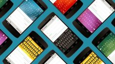Tech News: SwiftKey Keyboard Goes Free on Android, Can Now Pr...