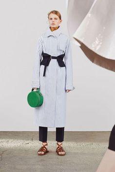 Jil Sander Spring/Summer 2018 Resort Collection | British Vogue