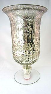 Mercury Vase $25