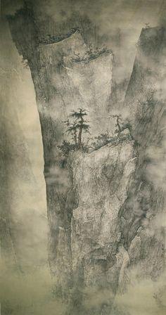 Li Huayi  李華弌  Landscape