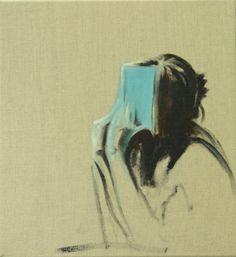 "Saatchi Online Artist: Lorella Paleni; Acrylic, 2011, Painting ""The most important"""