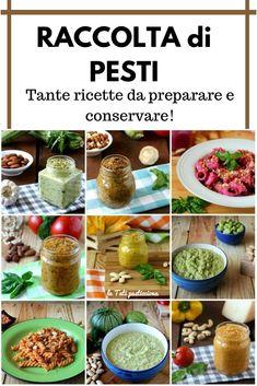 Sweet Recipes, Healthy Recipes, Pesto Recipe, Italian Pasta, Vegan Keto, Vegan Dishes, Creative Food, Going Vegan, Diy Food