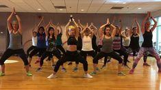 """TIP PON IT"" Sean Paul ft Major Lazer - Dance Fitness Workout Valeo Club - YouTube Dance Workout Videos, Dance Exercise, Cardio Dance, Dance Workouts, Dance App, Workout Motivation Music, Zumba Routines, Major Lazer, Sean Paul"