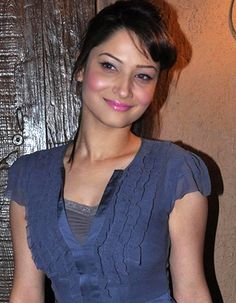 Ankita Lokhande is not keeping well!