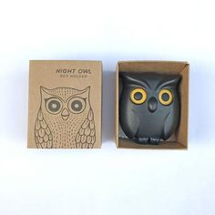 Owl key hook – Pretty Little Deal Store