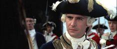 Norrington | ... Film Villains, Part Five: Commodore Norrington | The Beehive Speaks