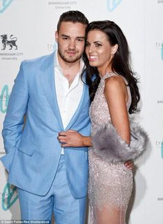 Liam & Sophia at the Great Gatsby ball for Trekstock