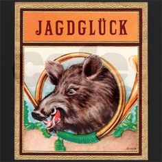 Jagdgluck Cigar Label Galaxy Case by BackspackleNostalgia Vintage Labels, Vintage Ads, Galaxy S3 Cases, Ad Art, Craft Work, Cover, Gallery, Tins, Jewelry