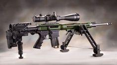 JP Rifles CTR-02