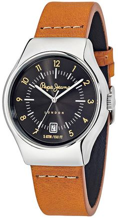 Pepe Jeans London Joey Gent rannekello - Kultatähti.fi verkkokaupasta Pepe Jeans, London, Watches, Accessories, Clock Art, Wristwatches, Clocks, London England, Jewelry Accessories
