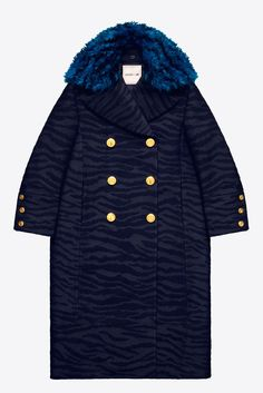 H&M x Kenzo Coat, $299, available on November 3 at H&M. #refinery29 http://www.refinery29.com/2016/10/126037/hm-kenzo-full-collection-photos#slide-61