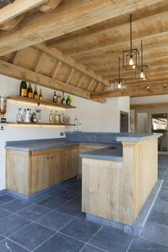 Bourgondisch Kruis - Rustieke bouwmaterialen - Realisaties - Poolhouse
