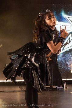 Sakura Gakuin, Moa Kikuchi, Famous Girls, Kawaii Girl, Debut Album, Dimples, Heavy Metal, Wonder Woman, Outfits