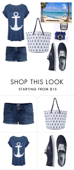 """""""Set16"""" by comicdina ❤ liked on Polyvore featuring IDA, Toss and Vans"""