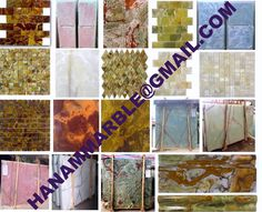 Hanam Marble Industries - Picture gallery