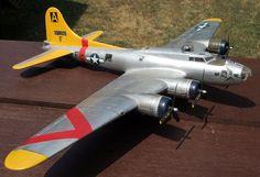 Monogram 1/48 scale B-17