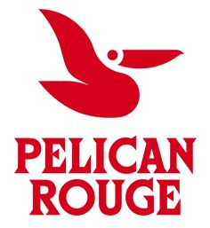 New Name and Logo for Pelican Rouge