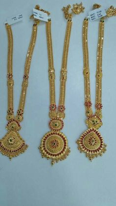 Black And Gold Jewelry Gold Bangles Design, Gold Earrings Designs, Gold Jewellery Design, Gold Jewelry Simple, Gold Wedding Jewelry, Gold Mangalsutra Designs, Gold Haram, Gold Necklace, Chain