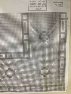 Beaded Embroidery, Embroidery Stitches, Doilies, Cross Stitch Patterns, Linens, Salons, Fabrics, Hardanger, Punto De Cruz